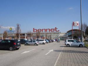 Pradamano Shopping Center
