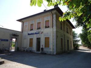 Stazione di Ronchi Nord
