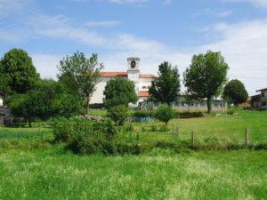 La Chiesa di Trnovo