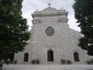 Santuario di Sveta Gora/Monte Santo