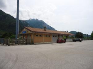 La Stazione di Venzone