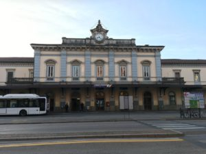 Stazione di Udine