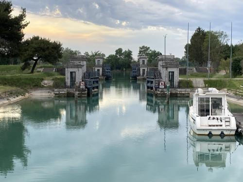 Canale Bevazzana