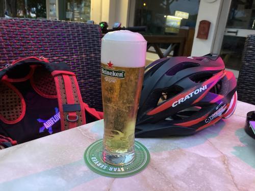Birra di fine giro