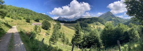 Planina Podkuk