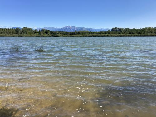 Lago di Ragogna