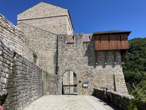Castello superiore di Ragogna