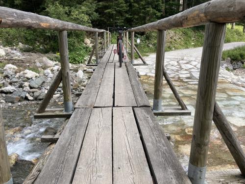 Ponte sul Degano