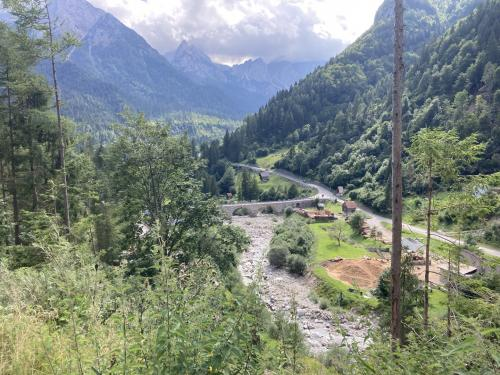 Val Degano