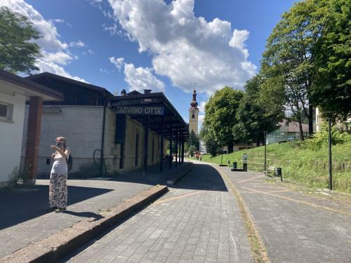 Stazione di Tarvisio Città