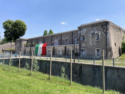 Il Forte di SantaMargherita